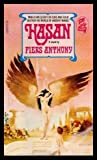 Hasan (0440133939) by Piers Anthony
