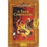 Saga Companion (Dragonlance, 5th Age) ~ William W. Connors