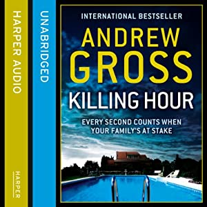 Killing Hour | [Andrew Gross]