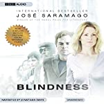 Blindness | Jose Saramago