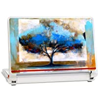 GelaSkins Protective Skin for Medium Netbooks 9.4 x 5.8 inches - Rooted in Earth