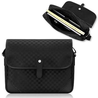 Duzign Rover Messenger Bag for Laptop by Duzign