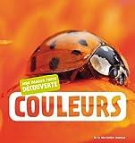 echange, troc Collectif - Les Couleurs