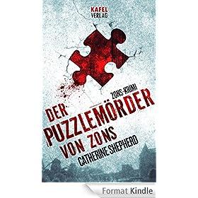 Der Puzzlem�rder von Zons. Thriller (German Edition)