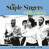 Faith & Grace: A Family Journey 1953-1976 (4 CD)
