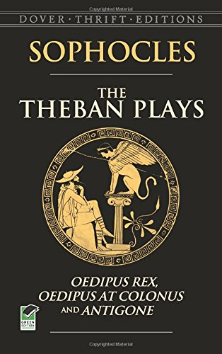 Seeing Oedipus Rex: Using the Chorus to Understand the Tragedy