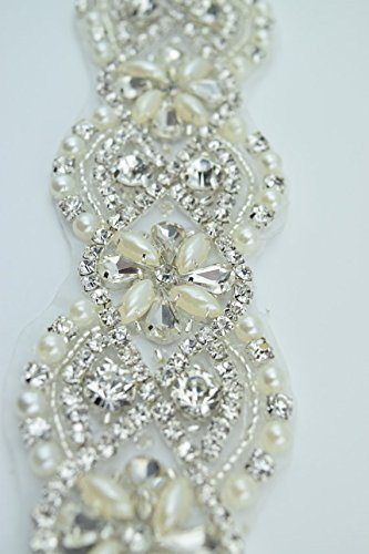 Crystal-Beaded-Appliques-Trendy-Bridal-Applique-Trim-Wholesal-Rhinestone-Applique-best-seller-Applique-Accessories-1-yard