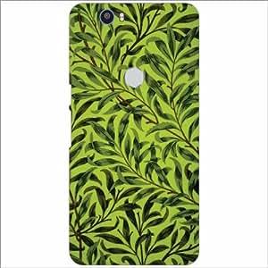 Design Worlds - Nexus 6P Designer Back Cover Case - Multicolor Phone Cover
