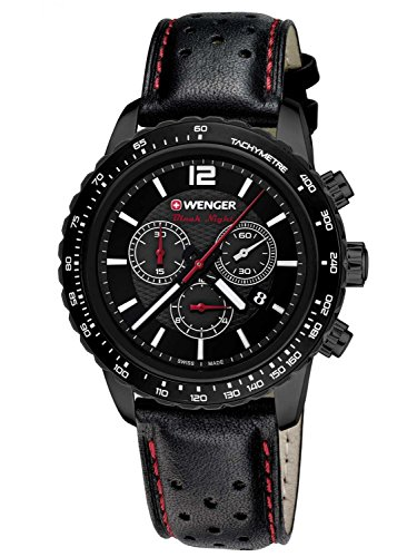 Wenger Montre Homme 01.0853.108