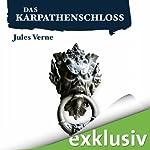 Das Karpathenschloss   Jules Verne