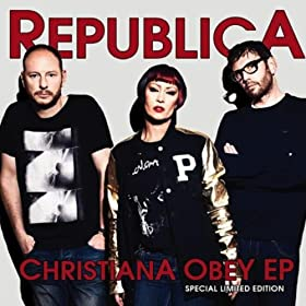 Christiana Obey (Tenek Mix)