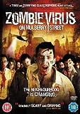 Zombie Virus On Mulberry Street [DVD] [2007] by Nick Damici