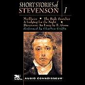 The Short Stories of Robert Louis Stevenson, Volume 1 | [Robert Louis Stevenson]