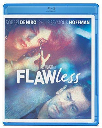 Blu-ray : Flawless (Blu-ray)