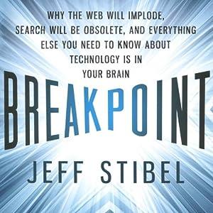 Breakpoint Audiobook