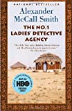 The No. 1 Ladies' Detective Agency: A No. 1 Ladies' Detective Agency Novel (1) (No. 1 Ladies Detective Agency)