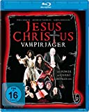 Jesus Christ Vampire Hunter [ Blu-Ray, Reg.A/B/C Import - Germany ]