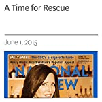 A Time for Rescue | David Pryce-Jones