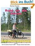 Rund um die Ostsee: 10000 Kilometer a...