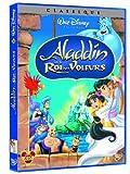 echange, troc Aladdin et le Roi des Voleurs (inclus un demi-boîtier cadeau)