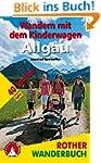 Wandern mit dem Kinderwagen Allg�u: 4...