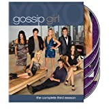 Gossip Girl: The Complete Third Seasonby Blake Lively