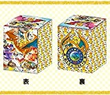 ポケモカードゲーム デッキケース ポケモンセンターメガトウキョーOP