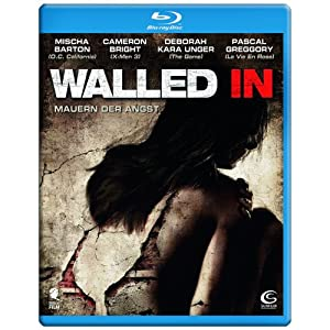 Walled In Blu-ray unter 10,- Euro
