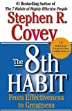 The 8th Habit: ..