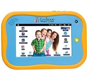 Tablette Junior MFC250FR + Carte microSDHC UHS-I 16 Go + adaptateur SD