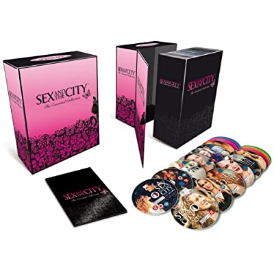 Find cheap sex and the city dvds at up to 70 off