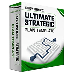 Ultimate strategic plan template price in pakistan home for Growthink s ultimate business plan template
