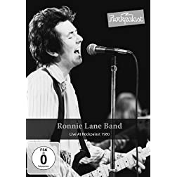 Lane, Ronnie - Band: Live At Rockpalast