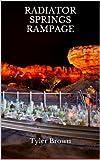 Radiator Springs Rampage (The Disney Detective Series Book 3)
