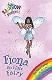Fiona the Flute Fairy (Rainbow Magic: The Music Fairies)