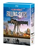 FALLING SKIES / フォーリング スカイズ 〈ファースト・シーズン〉ブルーレイ コンプリート・ボックス [Blu-ray]