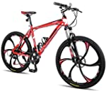 "Merax� Finiss 26"" Aluminum 21 Speed M..."