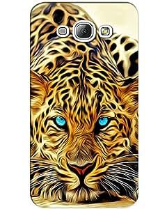 WEB9T9 Samsung Galaxy A7 back cover Designer High Quality Premium Matte Finish 3D Case