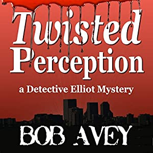 Twisted Perception Audiobook