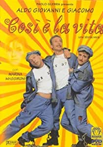 , Francesco Pannofino, Carlina Torta, Massimo Venier: Movies & TV
