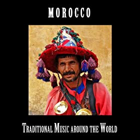 Maroc Music mp3 maghreb