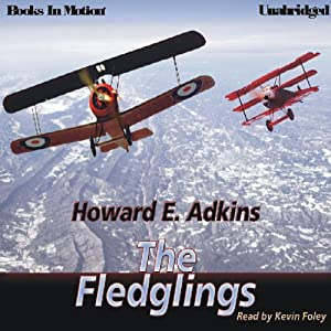 The Fledglings | [Howard E. Adkins]
