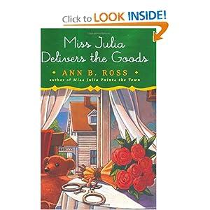 Miss Julia Delivers the Goods: A Novel online