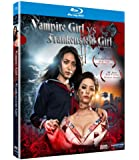 Vampire Girl Vs. Frankenstein Girl (2009) [Blu-Ray]