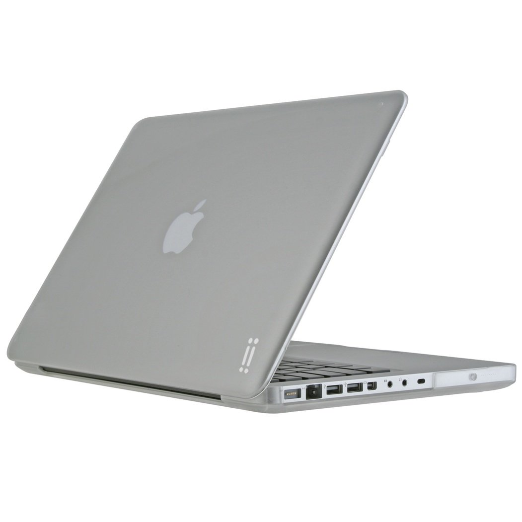 Aiino Hard shell case cover laptop protection for 15 inch Apple Laptop MacBook Pro   Clear Mattereview