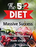 img - for 5:2 Diet: Massive Success with Intermittent Fasting made Simple book / textbook / text book