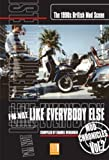 Enamel Verguren I'm Not Like Everybody Else: Volume 2: The 1990s British Mod Scene (Mod Chronicles)