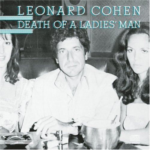 Death of a Ladies' Man artwork