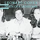 "Death of a Ladies Manvon ""Leonard Cohen"""
