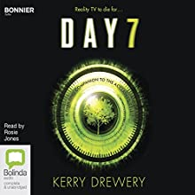 Day 7 Audiobook by Kerry Drewery Narrated by Rosie Jones